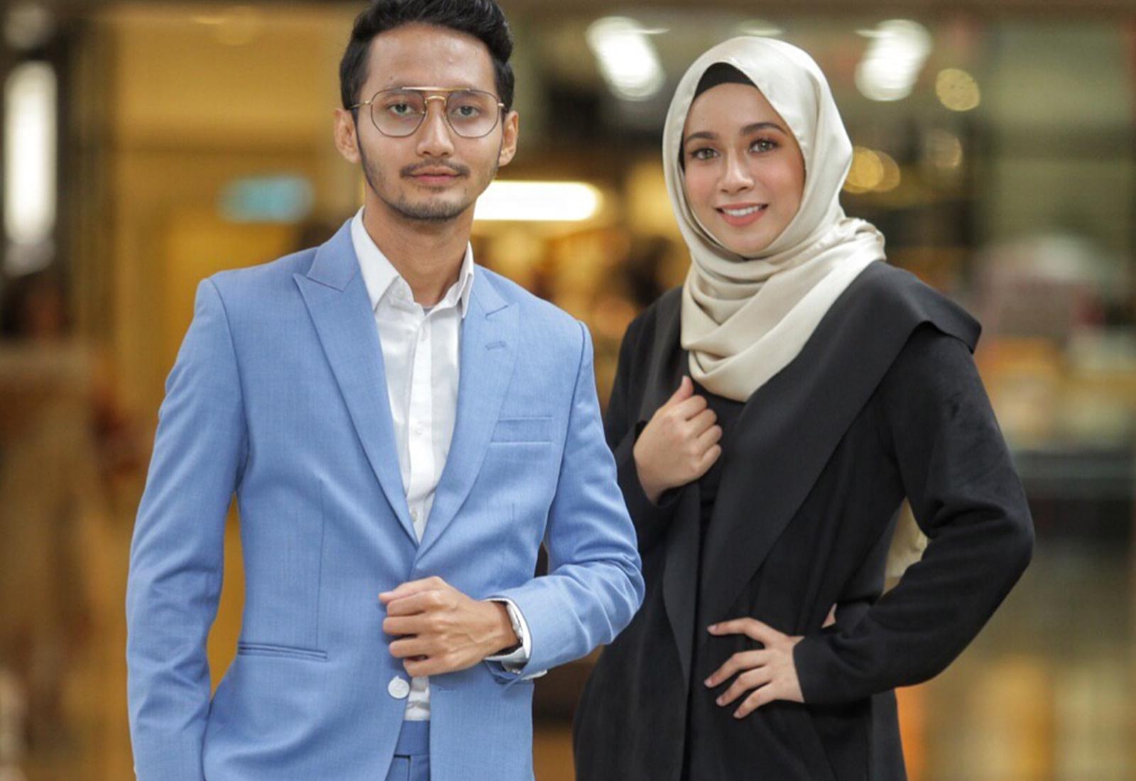 Photo of Sufian & Amira Othman Dipertemukan Dalam Lagu Takkan Merubah