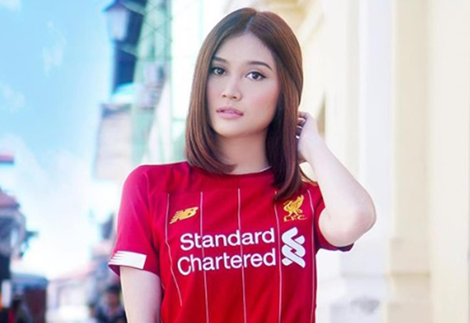 """Photo of """"Bidang Nyanyian Lebih Banyak Beri Duit Daripada Lakonan"""" – Ayda Jebat"""