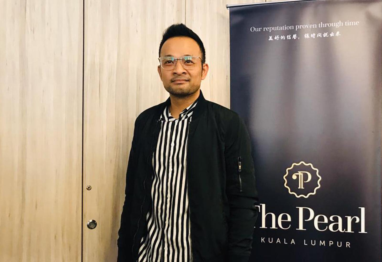 Photo of iR Radzi Luah Rasa Kecewa Ada Lagunya Digunakan Tanpa Kebenaran