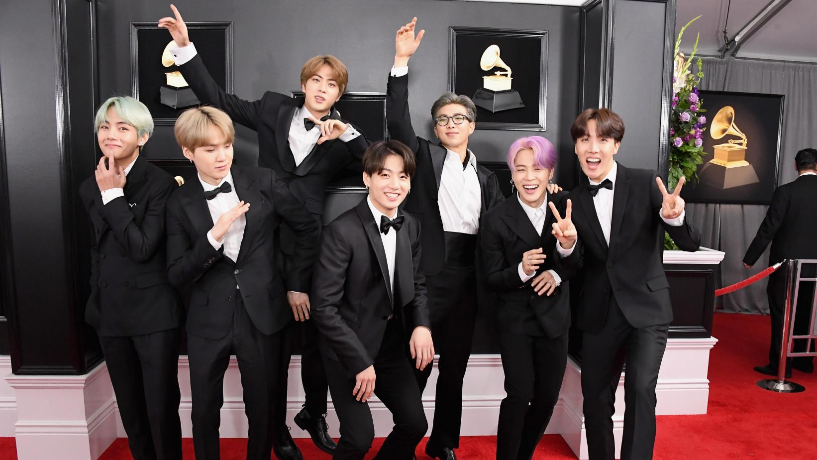 Photo of BTS Pecah Rekod Lagi, Dynamite Lagu No. 1 Carta Billboard AS