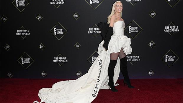 Photo of Sering Tampil Dengan Gaya Tersendiri, Gwen Stefani Diiktiraf Ikon Fesyen
