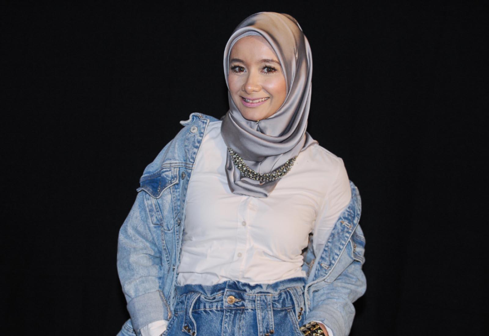 Photo of Abby Nadzri Kini Sedia Kembali Aktif Semula Dalam Dunia Lakonan