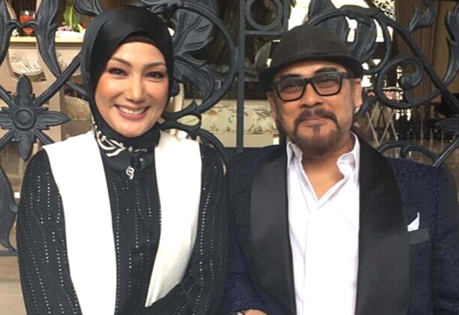 Photo of Lamar Erra Fazira, Isteri Beri Lampu Hijau Kepada Awie