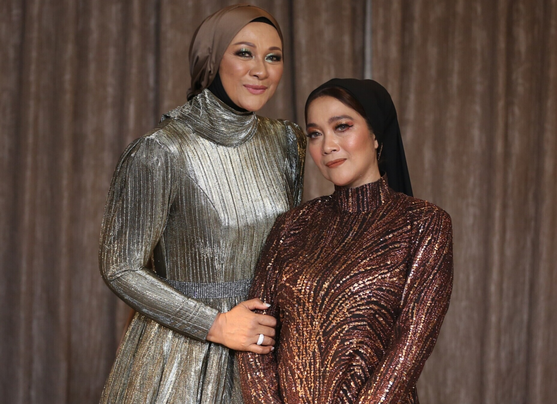 Photo of Wann & Noorshila Amin Tersingkir, Enam Peserta Mara Ke Final GV 6