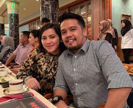 Photo of Sepatutnya 'Due Date' 2020, Nina Iskandar Selamat Bersalin Anak Sulung