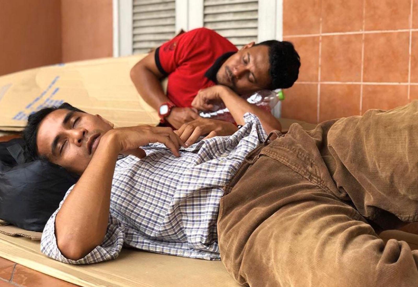 Photo of Terlajak Subuh Papar Kisah Tentang Dua Pemuda Gelandangan