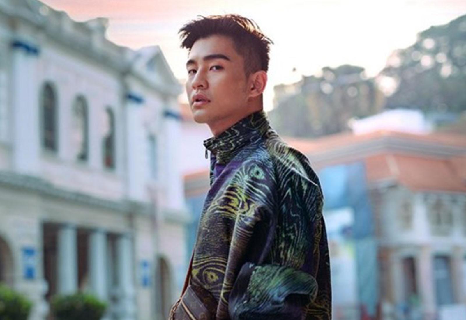Photo of Fokus Bidang Nyanyian, Alvin Chong Tampil Single Tak Terganti