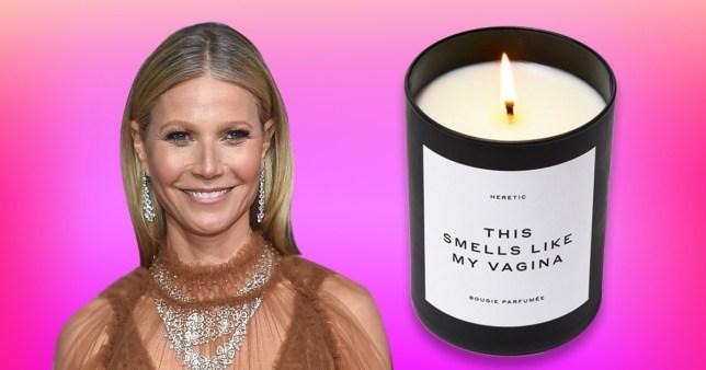 Photo of Gwyneth Paltrow Jual Lilin Wangian Berbau Alat Kemaluannya