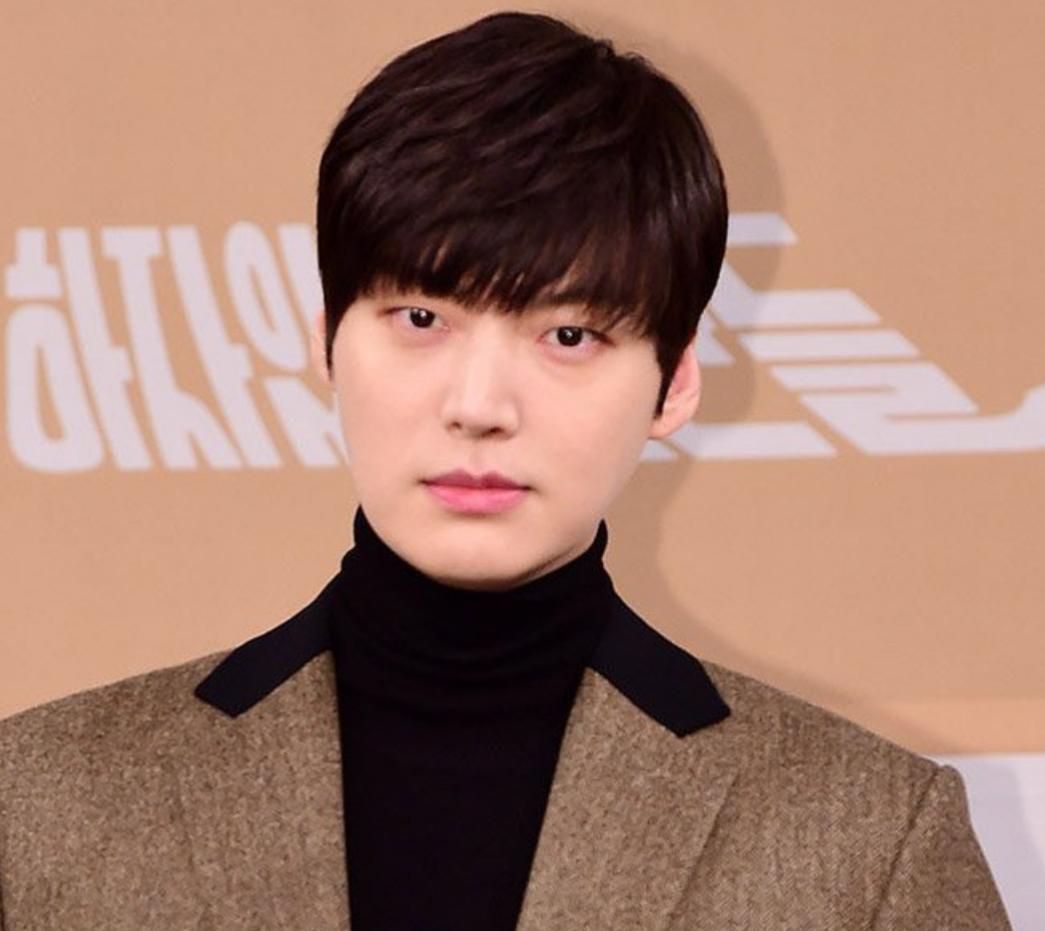 Photo of Peminat Risau Status Kesihatan Mental Ahn Jae Hyun