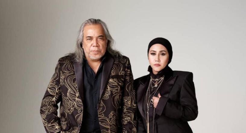Photo of Konsert Kembara Kita Papar Perjalanan Muzik Ramli Sarip & Ella