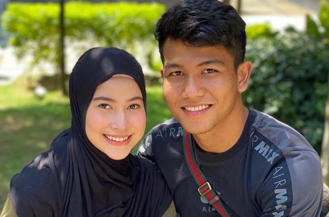 Photo of Eyra Hazali Sah Berbadan Dua, Mohon Doa Yang Baik-Baik