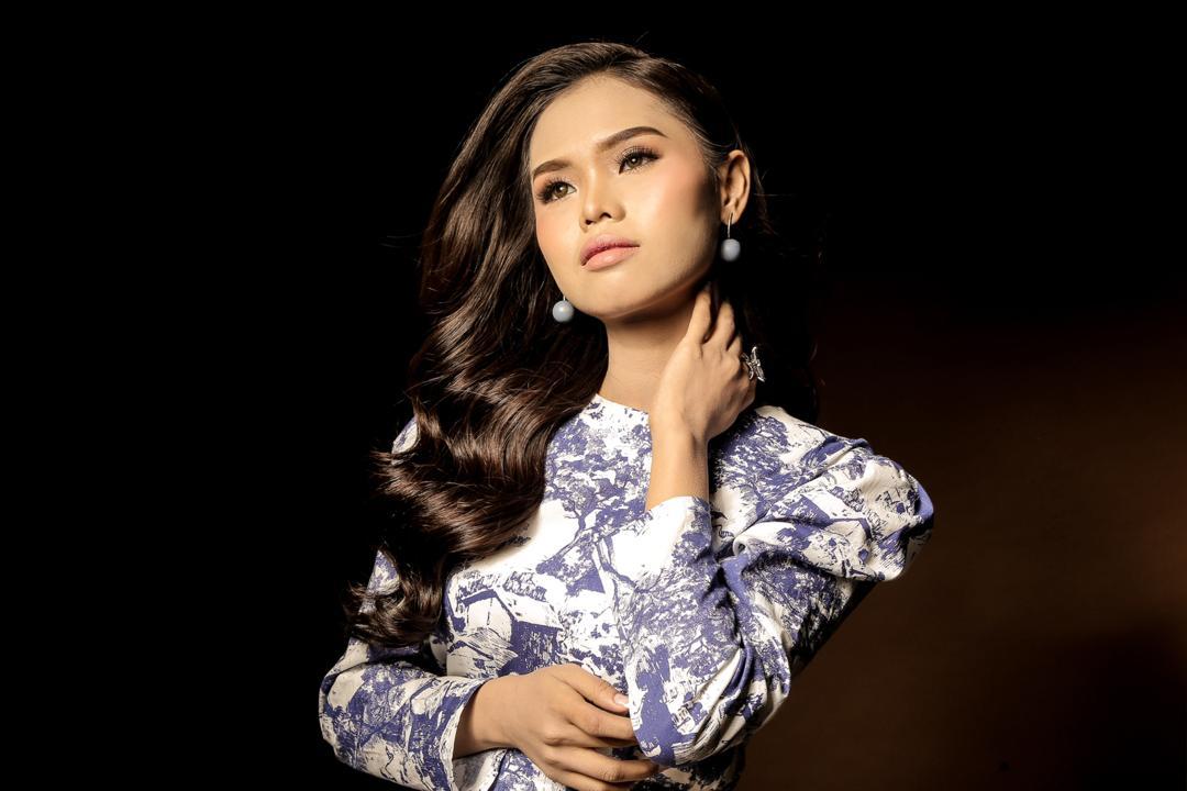 Photo of Berkongi Rasa Positif Dengan Peminat, Bella Tampil Single Tenang
