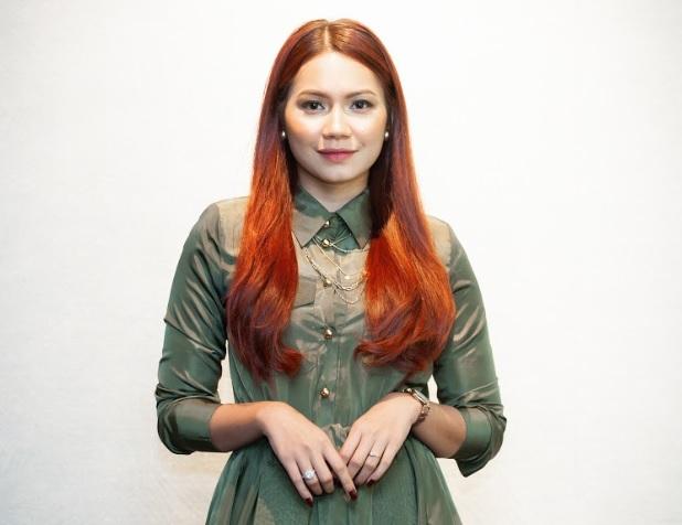 Photo of Aprena Manrose Azam Nak Timang Cahaya Mata Tahun Ini