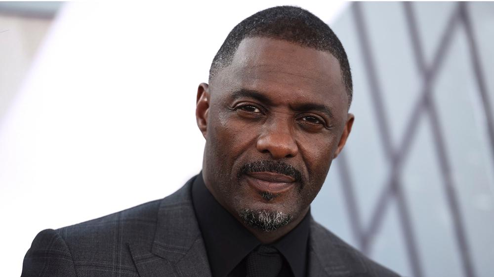 Photo of Idris Elba Disahkan Positif Covid-19, Pesan Peminat Amalkan Social Distancing