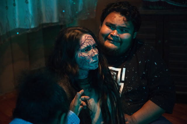 Photo of Gabung Komedi & Seram, Jodoh Syaitan Berjaya Geletek Hati Penonton