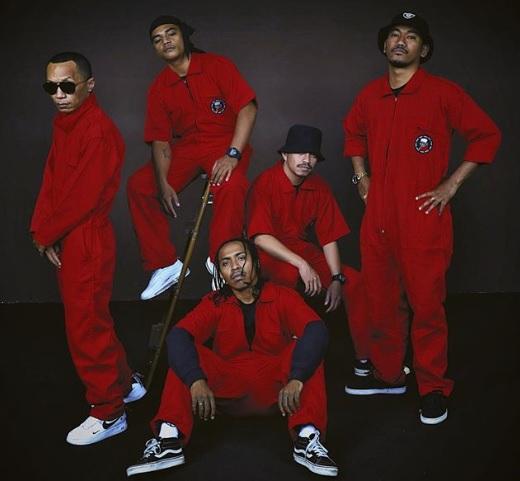 Photo of MukaRakat Kumpulan Hip Hop Indonesia Teroka Industri Seni Tempatan