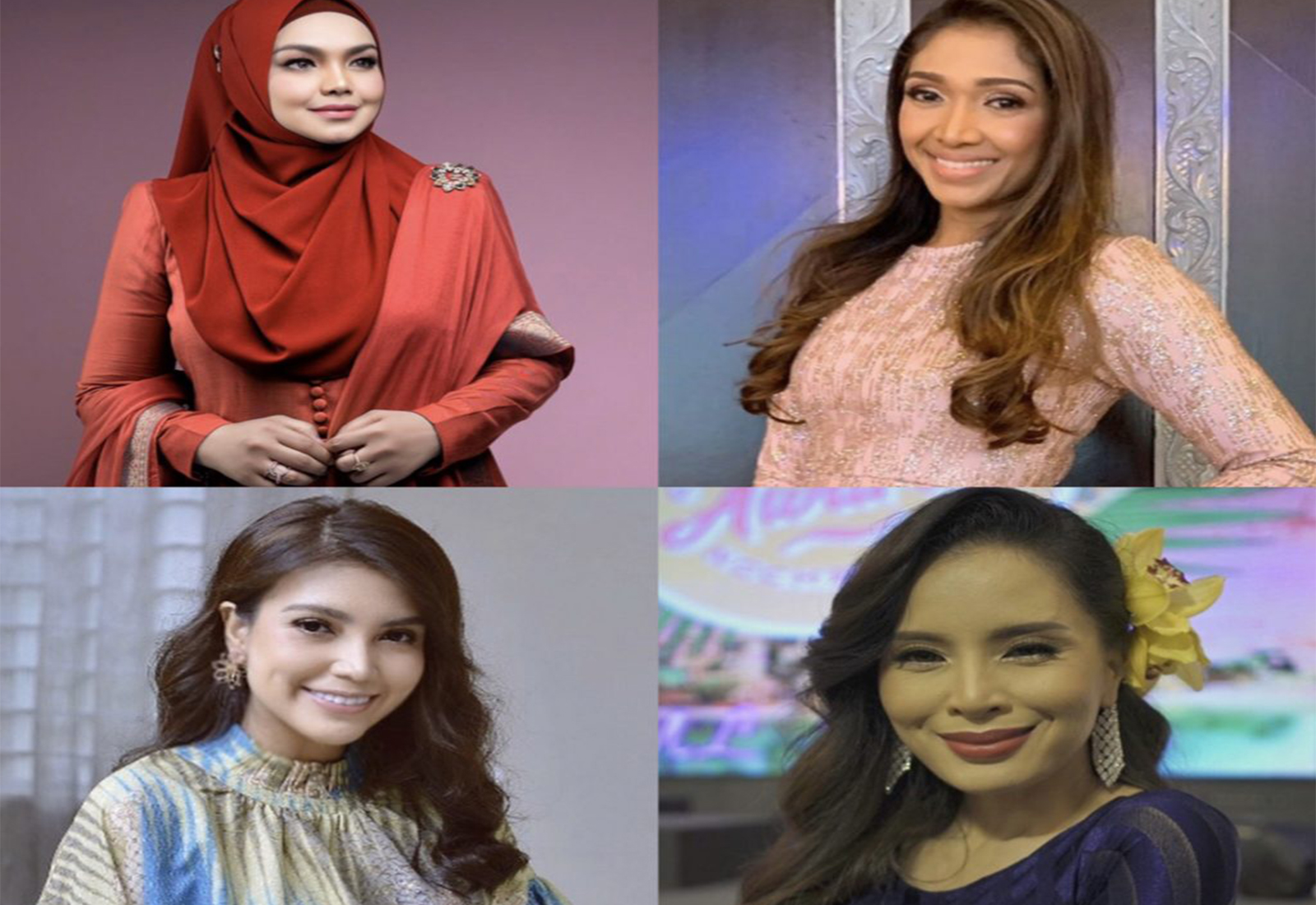 Photo of Selebriti Popular Nyanyi Lagu Gemilang, Rayu Rakyat Duduk Rumah