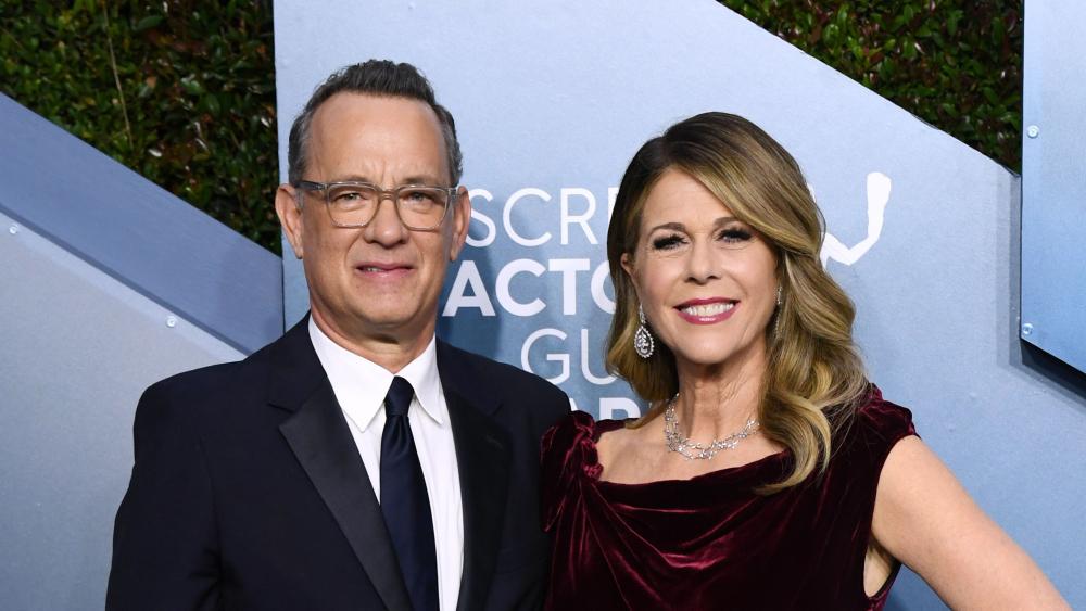 Photo of Tom Hanks Dan Isteri Disahkan Positif Hidap Virus Covid-19