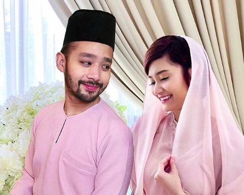 Photo of Ayda Jebat Umum Kini Sudah Menjadi Tunang Nabil Mahir