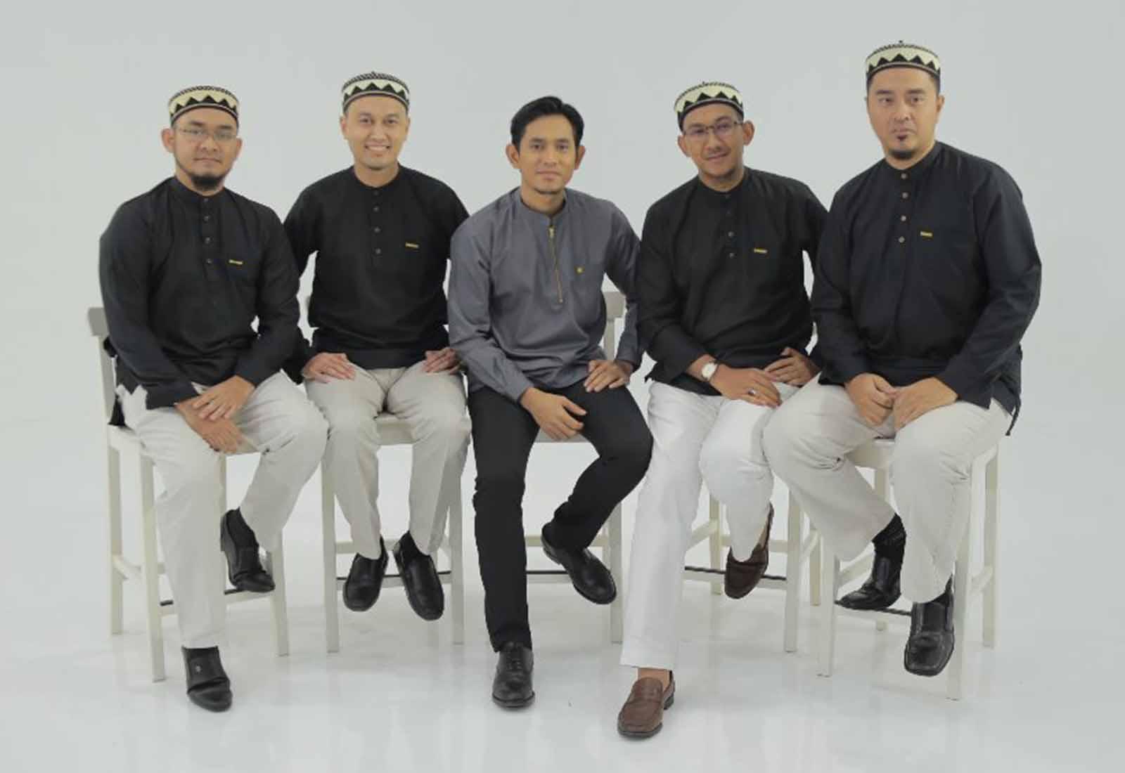 Photo of Inteam, Khai Bahar Jalin Kolaborasi Menerusi Setanggi Syurga 2020