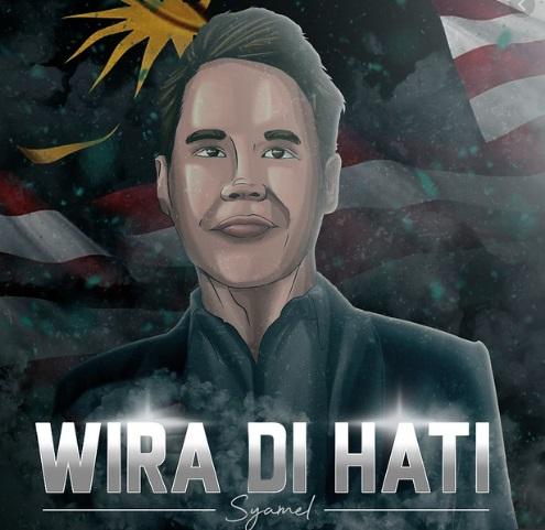 Photo of Wira Di Hati Lagu Istimewa Ciptaan Khas Syamel Buat Frontliners