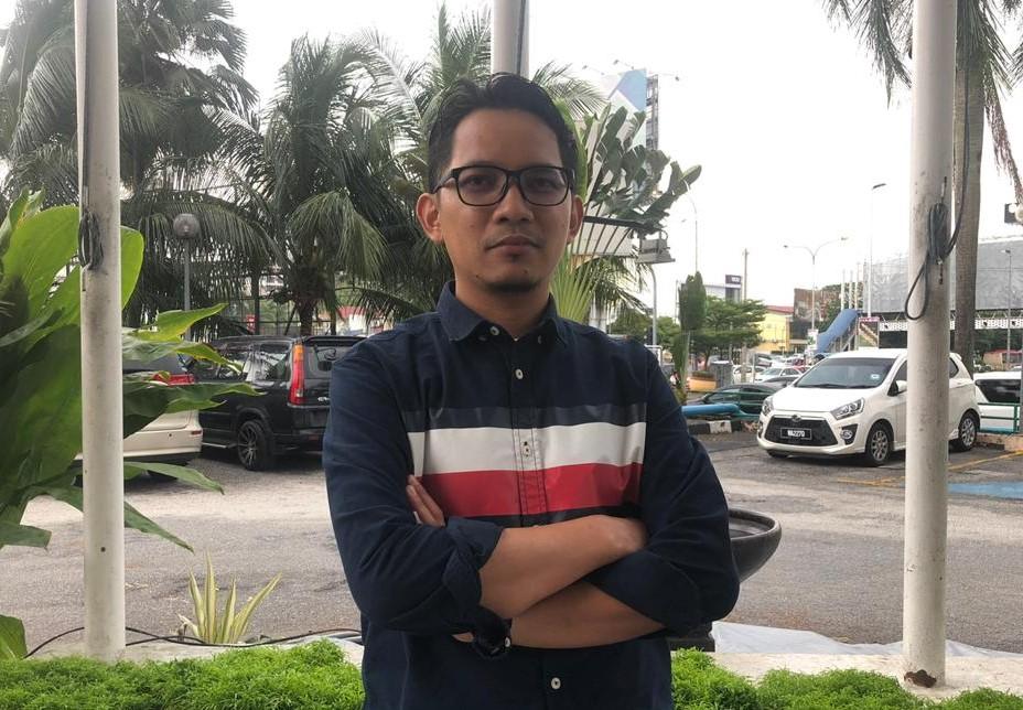 Photo of Bermula Sebagai Runner, Hafizuddin Kini Bergelar Seorang Penerbit