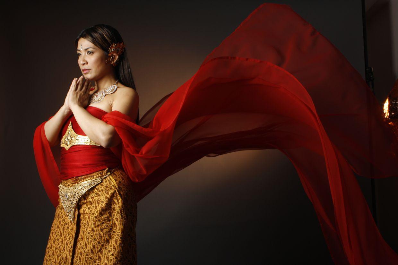 Photo of Puteri Gunung Ledang The Musical Tangguh Ke Tahun Hadapan
