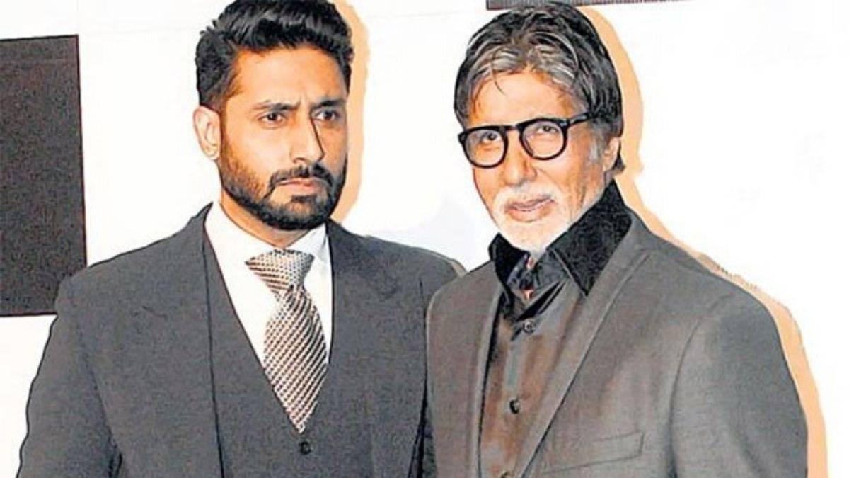 Photo of Amitabh, Abhishek Bachchan Telah Disahkan Positif Virus Covid-19