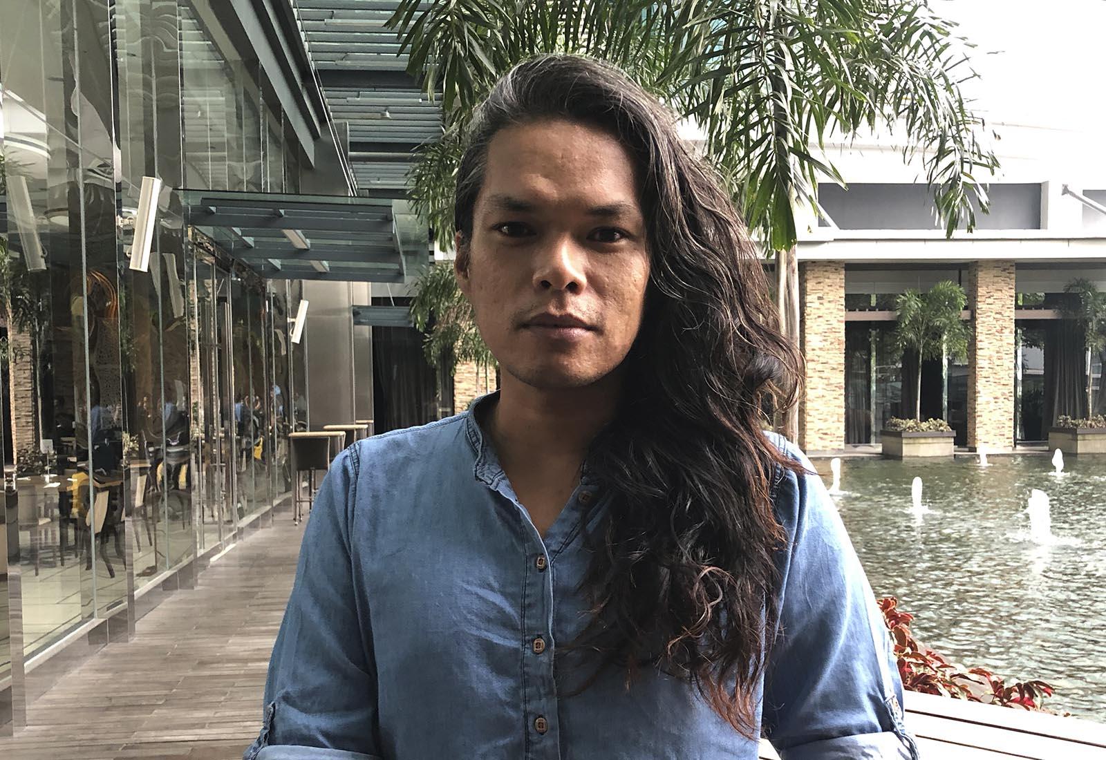 Photo of Masih Ingin Berlakon, Isma Yusoof Idam Mahu Bawa Watak Transgender