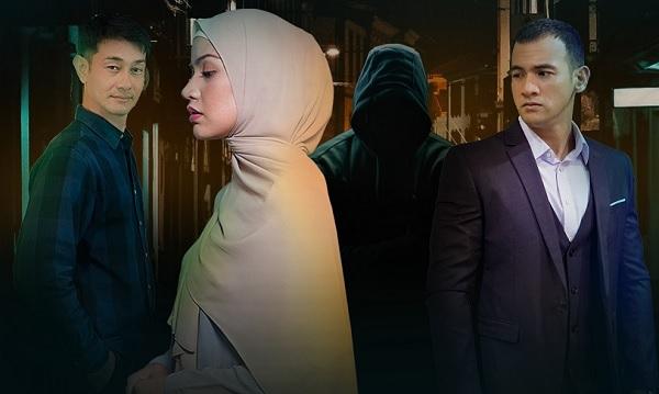Photo of Farid Kamil & Lisa Surihani Kembali Disatukan Dalam Pelindung Seorang Puteri
