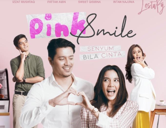Photo of Bergandingan Dengan Sweet Qismina, Fattah Kembali Dengan Pink Smile