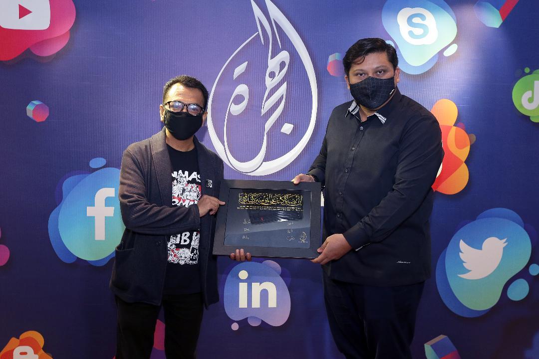 Photo of TV AlHijrah, ANIMAS Bergabung Tingkatkan Industri Animasi Malaysia