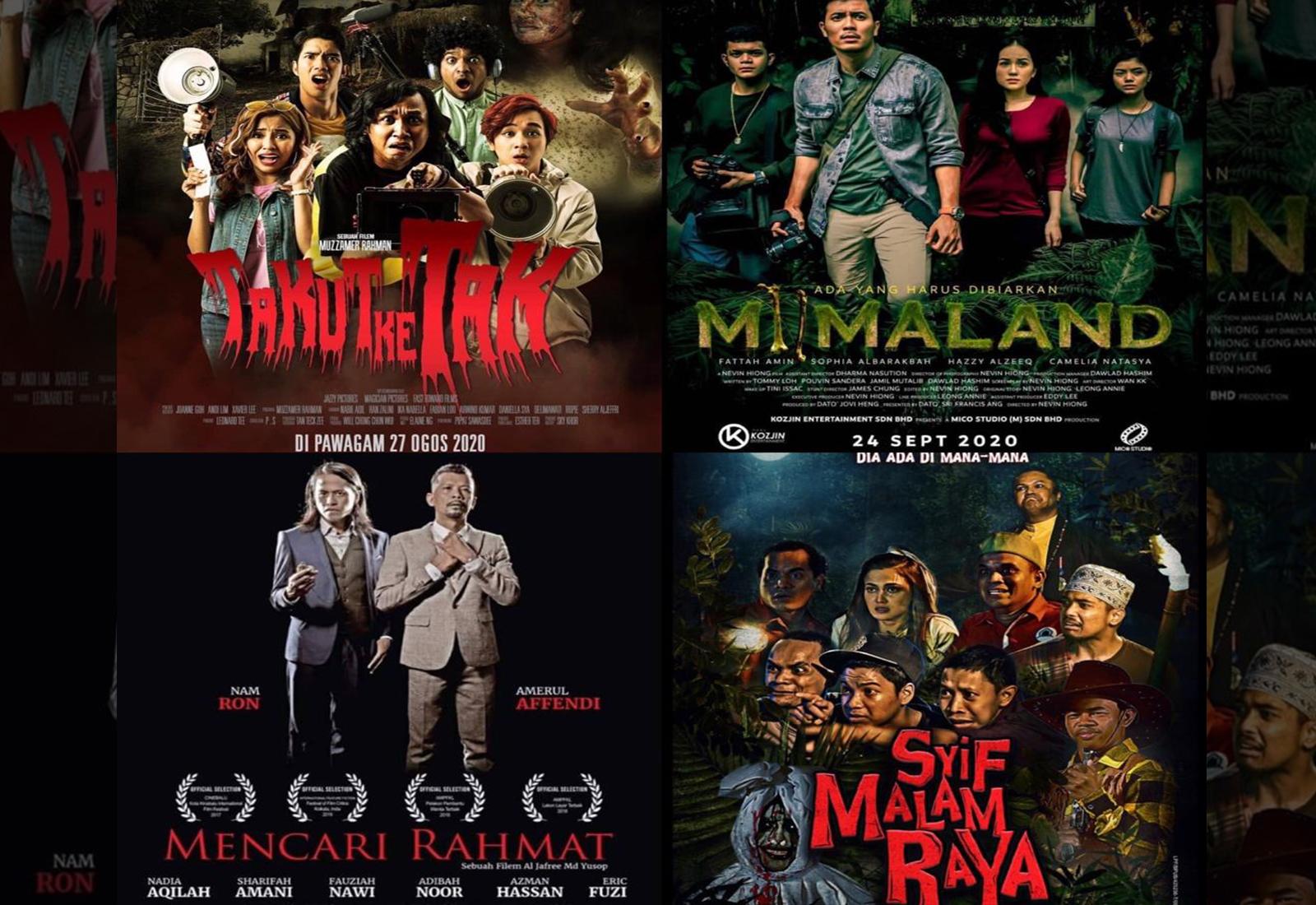 Photo of Survival Filem Tempatan Dan Penerapan Patriotisme Ekosistem