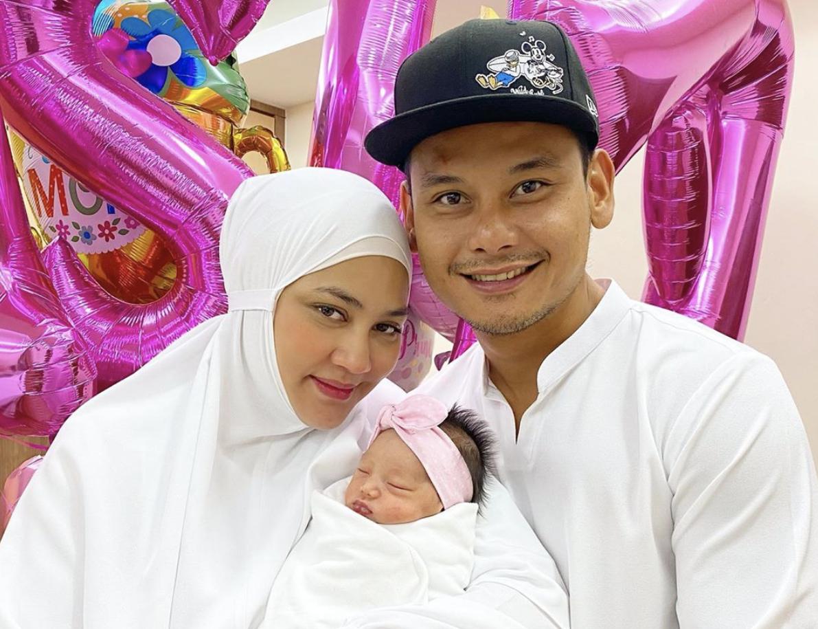 Photo of Fasha Sandha Tegaskan Tidak Pernah Buat Akaun Instagram Anak-Anaknya
