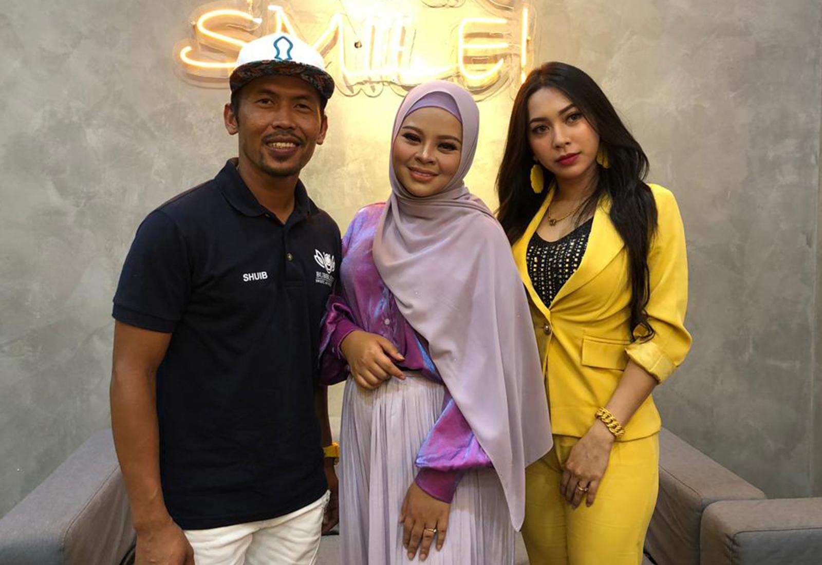 Photo of BubbleBee Senawang Francais Pertama Dibuka Di Luar Lembah Klang