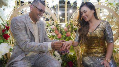 Photo of Eira Syazira Terima Kejutan, Dapat Hadiah Set Barang Kemas Bernilai RM15,000
