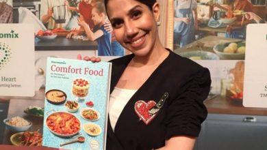 Photo of 13 Tahun Dalam Dunia Masakan, Anis Nabilah Akhirnya Keluar Buku Resipi