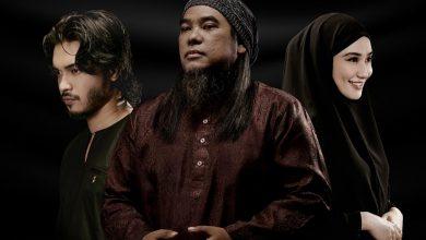 Photo of Daqmie Tak Kisah Lagunya Lebih Dikenali Berbanding Dirinya