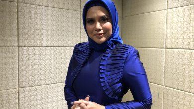 Photo of Alyah Banyak Tonton Ceramah Agama Di YouTube, Beri Motivasi Kepada Dirinya
