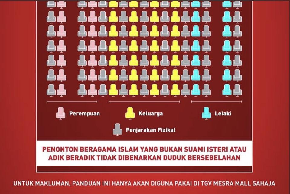 Photo of Impak Kewujudan Pawagam Patuh Syariah Pertama Di Malaysia