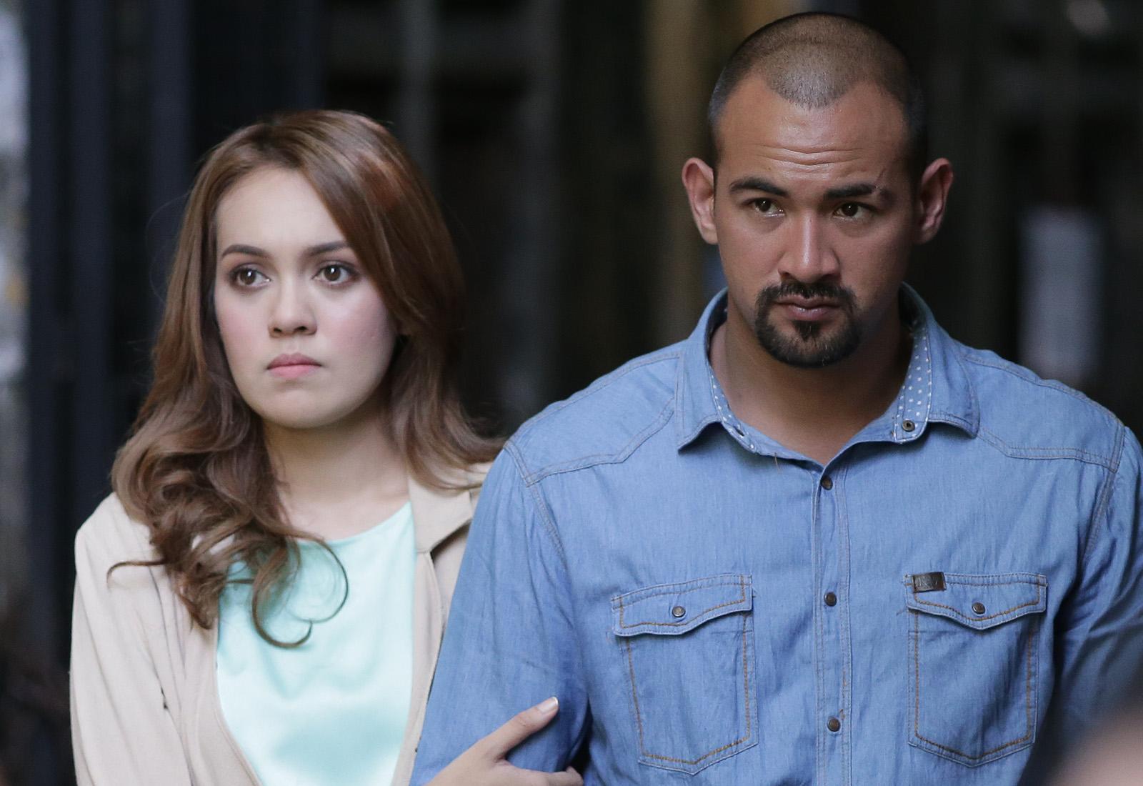 Photo of Filem Jebat Ubati Kerinduan Peminat-Peminat Drama Bersiri BKATC