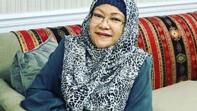 Photo of Khaty Fauziah Ucap Tahniah Setelah Menantu Dilantik Jadi Timbalan Ketua Menteri Sabah 1