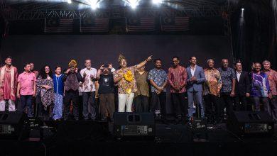 Photo of PETRA KASIH Anjur Konsert Sempena Hari Malaysia, Imbas Kembali Konsert Ikhlas 1992