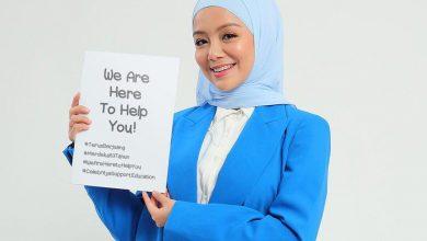 Photo of Mira Filzah Dilantik Duta & Ikon Pusat Peningkatan Akademi PTTI