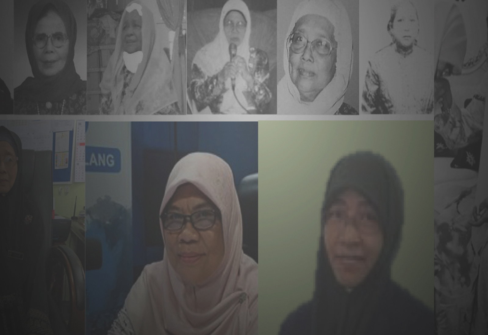 Photo of Dokumentari Kanzun Angkat Kisah Tokoh Ulama Wanita Tempatan