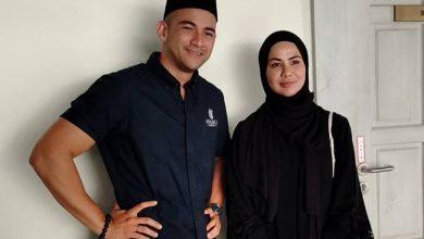 Photo of Kemelut Berakhir, Sharnaaz Ahmad Setuju Bayar Nafkah Anak RM1,200 Sebulan