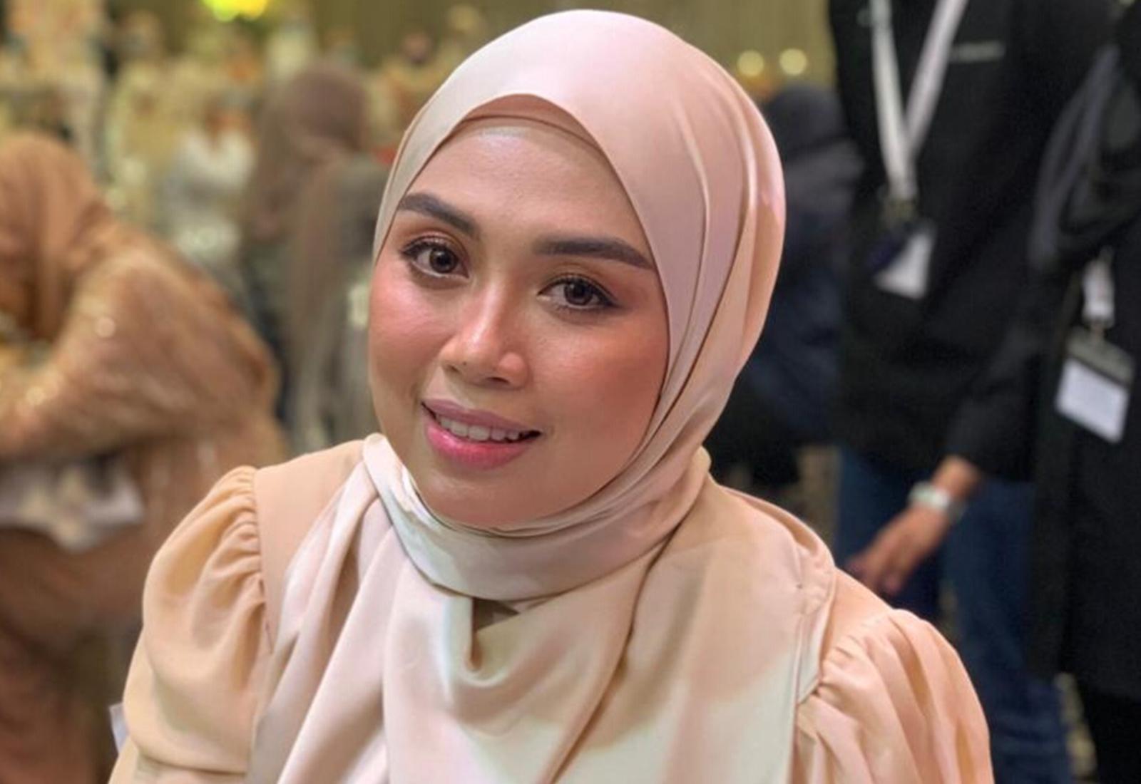 Photo of Bersara Jadi Penyanyi, Tasha Manshahar Lebih Selesa Bergelar Guru