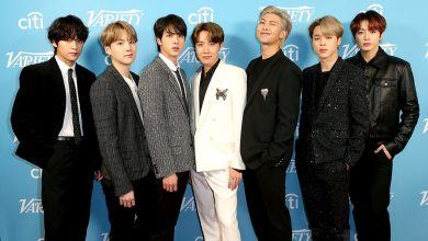 Photo of BTS, EXO, GOT7 Tercalon 'Top Social Artist' Billboard Music Awards 2020