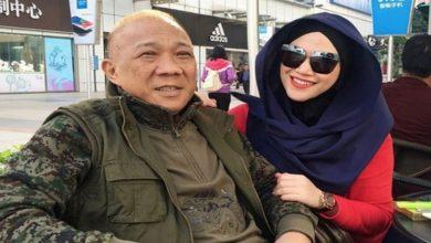 Photo of Peminat Tuntut Tunai Janji Di Instagram Zizie Izette Lepas Suami Menang PRN Sabah