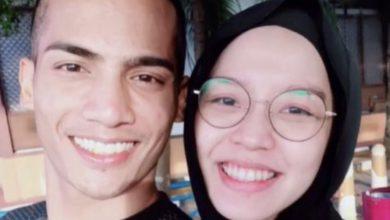 """Photo of Putus Dengan Nonny, Niezam Zaidi Luah – """"Maaf Saya Tak Baik"""""""